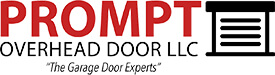 Prompt Overhead Door LLC logo